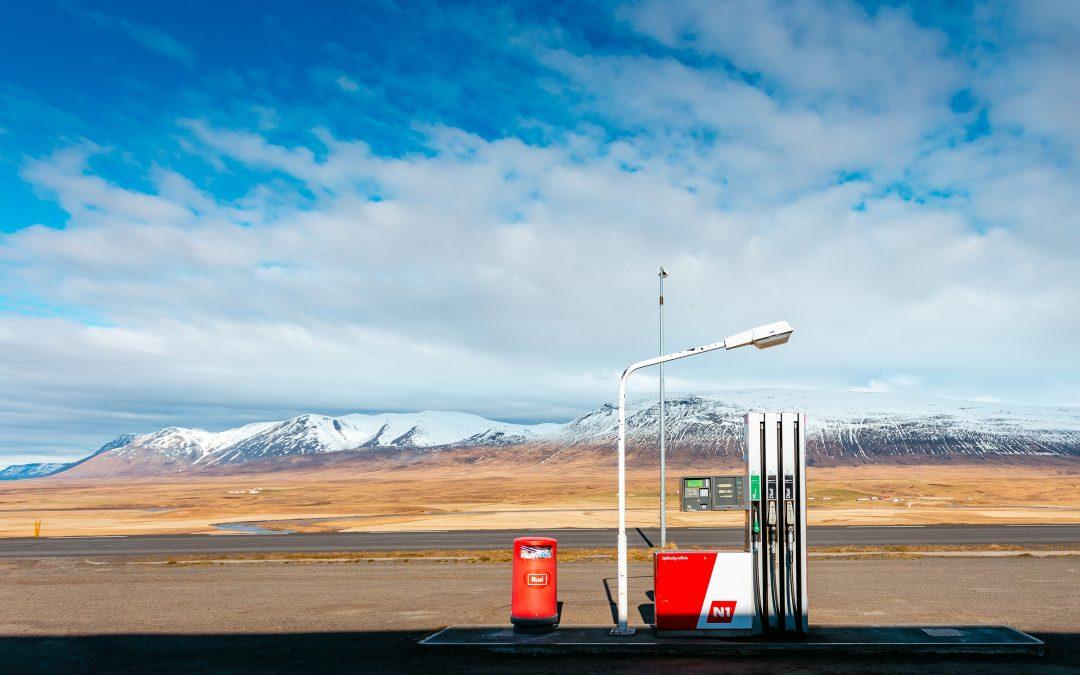 Scheda Carburante: nuove regole per il 2018
