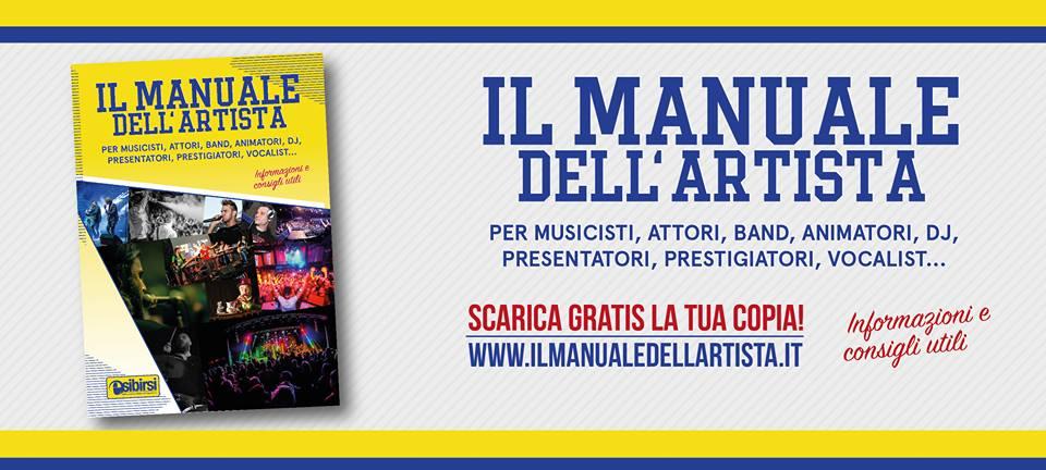 Il manuale dell'artista di Giuliano Biasin